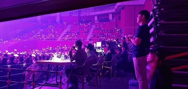 Những dấu hiệu cho thấy Black Pink đang giảm nhiệt ở Hàn Quốc