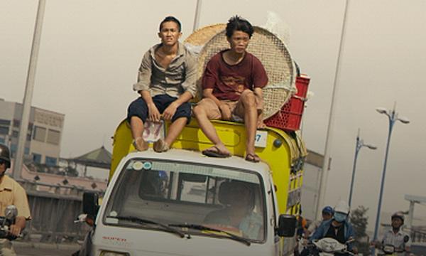 Dự thi chui, phim ''Ròm'' bị phạt 40 triệu đồng