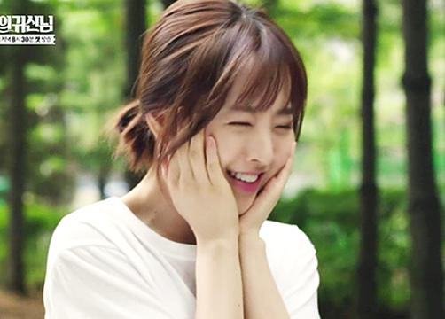 Netizen bình chọn 4 nữ chính đáng yêu có 1-0-2 trong phim Hàn - 2