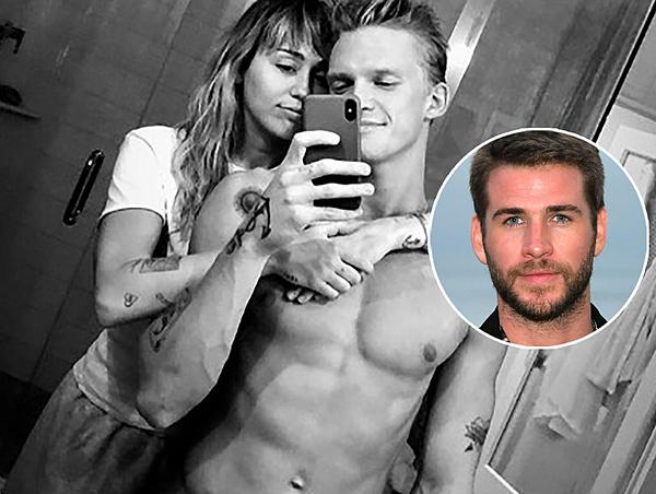 Miley bị ném đá vì câu nói thiếu suy nghĩ về cộng đồng LGBT và có ý nói xấuchồng cũ Liam Hemsworth.