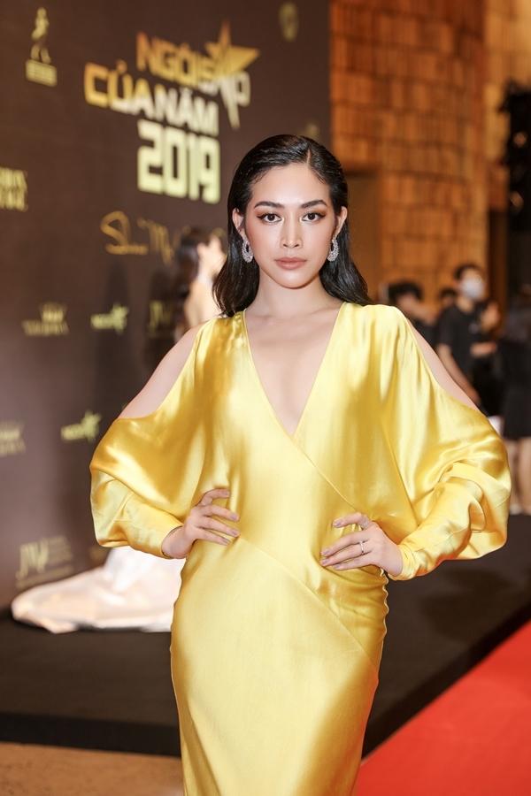 Diễn viên Mai Thanh Hà.