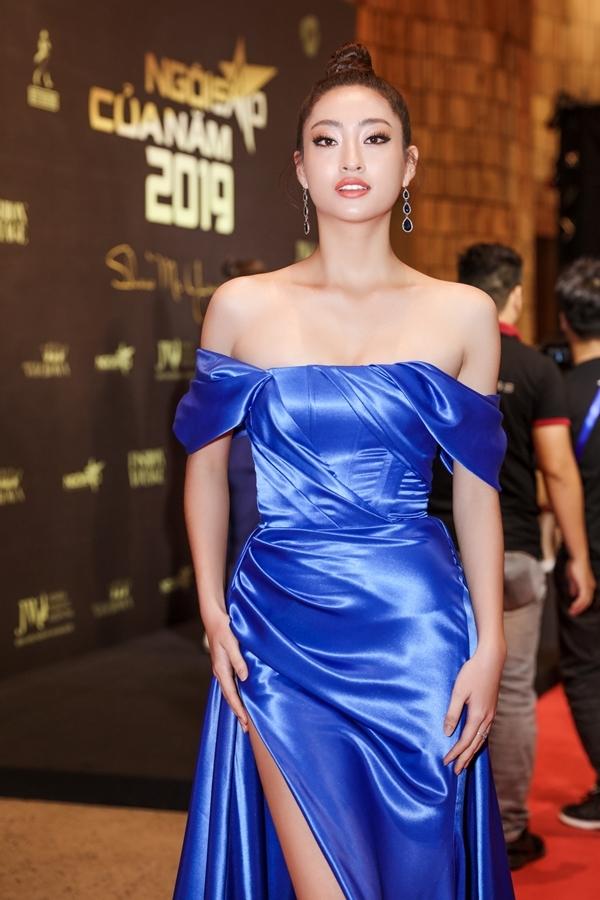 Hoa hậu Thế giới Việt Nam 2019 Lương Thùy Linh